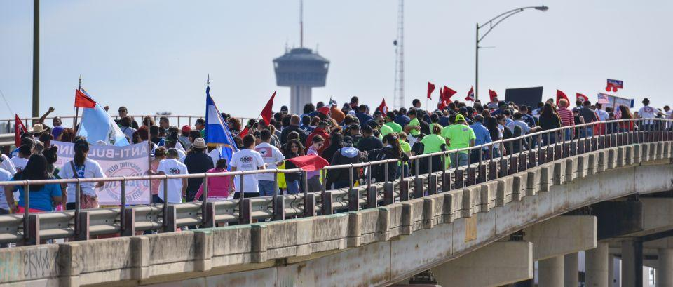 22nd Annual Cesar E. Chavez March for Justice